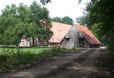 Duivelshof in Losser bij De Lutte