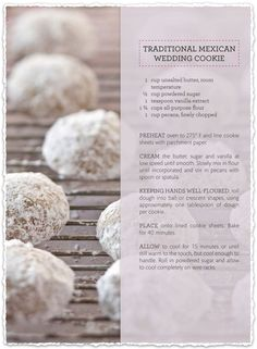Traditional Mexican wedding cockiest from cake central Wedding Reception, Our Wedding, Dream Wedding, Mexican Weddings, Wedding Trends, Wedding Ideas, Hacienda Wedding, Mexican Wedding Cookies, Cake Central