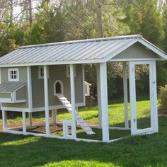 Chicken Coop Home Products on Houzz