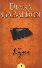 Viajera- Diana Gabaldon