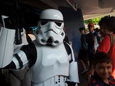 StarWars- Storm Trooper