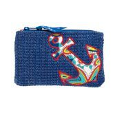 Ok, Vera Bradley just released these new change pouches and they are beach themed. So adorable!! Not sure if I would pay $24 for it but it's still cute and I want it!