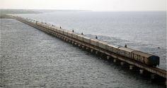 Chennai - Rameswaram Índia