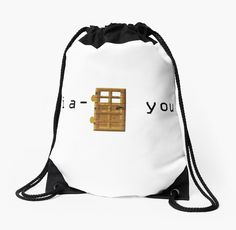 I A Door You Minecraft