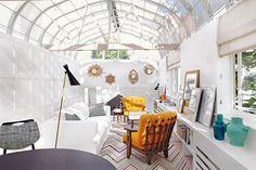 White Room Skylight