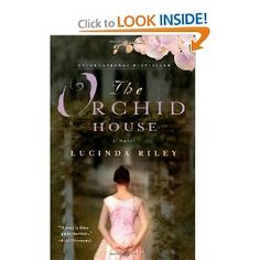 The Orchid House: A Novel by Lucinda Riley