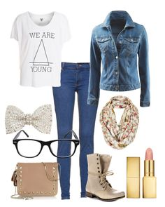 """""""Clothing #1"""" by anna-directioner ❤ liked on Polyvore"""