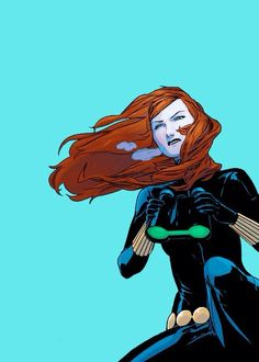 Black Widow (Natasha Romanoff) is a fictional character, a super heroine in the Marvel Comics universe. Created by Stan Lee, Don Rico, and Don Heck, she first appeared in Tales of Suspense No. 52 in 1964. A former KGB agent Natasha is one of the most revered spies ever, as well as one of the most notable agents S.H.I.E.L.D. has ever had. Born in Stalingrad (now Volgograd), Natasha was raised by Ivan Petrovich after he was given custody of her by a woman just before her death. She's a…