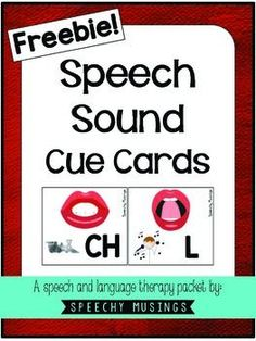 I made these speech sound cue cards to help my students with apraxia or articulation goals. The is a FREE … Articulation Therapy, Articulation Activities, Speech Therapy Activities, Phonics, Shape Activities, Speech Pathology, Speech Language Pathology, Speech And Language, Speech Delay