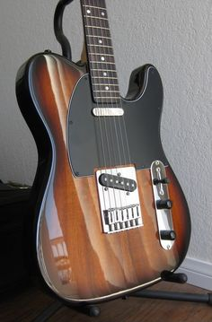 What Kind of Tele Do You Play? - Page 5 - Telecaster Guitar Forum Vintage Telecaster, Telecaster Guitar, Fender Guitars, Vintage Guitars, Guitar Pics, Music Guitar, Cool Guitar, Guitar Room, Easy Guitar