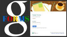 Google Forms Survey Form, Register Online, You Can Do, How To Remove, Social Media, Digital, Business, Google