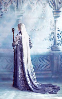 My Lord?.. by vivianne-undo.deviantart.com on @DeviantArt
