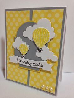 Cupcakes, Cards and Kim: 5 cards for Sunday