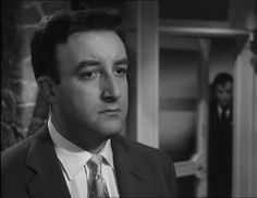 Peter Sellers - The Naked Truth, 1957