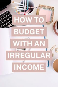 Budgeting can be challenging enough. But when you have an irregular income, it can be difficult to know where to even start. How do you know you'll be able to pay your bills each month? And what about saving money and paying off debt? Luckily, it's easier than it sounds. Here are all the budgeting tips you need for living with an inconsistent income. Make Money Blogging, Money Tips, Saving Money, How To Make Money, I Quit My Job, Business Checks, Government Jobs, Best Budget, Budgeting Tips