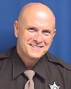 Always remember: Deputy Sheriff Eric Overall, Oakland County Sheriff's Office, Michigan