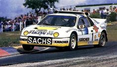 Ford Motorsport, Rally Car, Hot Rods, Evolution, Times, Group, History, Vehicles, Cars
