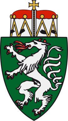 Keine Ahnung, wie's Euch ging, aber als mir in der Schule erklärt wurde, daß das Wappen der Steiermark einen Panther darstellt, hab ich das einfach nicht geglaubt. Ich meine, man muß sich das…