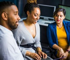 Why is employing the right data solutions to manage all of your business information so imperative in today's digital workplace? Leadership Coaching, Leadership Development, Software Development, Sales And Marketing, Content Marketing, Home Based Business, Online Business, Entrepreneur, It Management