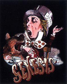 Genesis / Mad Hatter