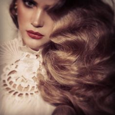 Instagram Insta-Glam: Old Hollywood Glamour