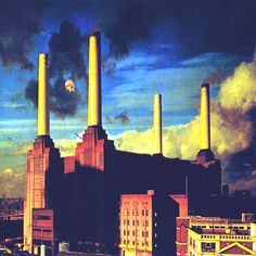1977-01-21 – Pink Floyd – Animals