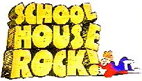 School House Rock was how I remembered the words to the Preamble to the U. Constitution for a test in Mr. Steidl's history class in high school. I sang it in my head as I wrote it down. I also used it to remember how a bill goes through Capital Hill! My Childhood Memories, Sweet Memories, Morning Cartoon, Back In My Day, My Generation, I Remember When, Ol Days, 90s Kids, Old Tv