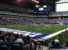 Photograph of the Exterior of Lucas Oil Stadium Lucas Oil Stadium, Photograph, Soccer, Fans, Exterior, Pictures, Fotografie, Hs Football, Photographs