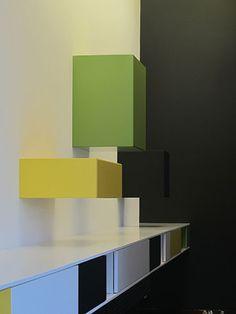 meubart | totaal interieurconcept: van kleuradvies, gordijnen en verlichting tot een selectie hedendaagse kunst