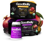 Daily Organic Probiotic Shot by GoodBelly