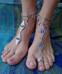 Barefoot Sandals are the best.