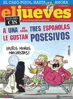 EL JUEVES nº 1967 (4-10 febreiro 2015)