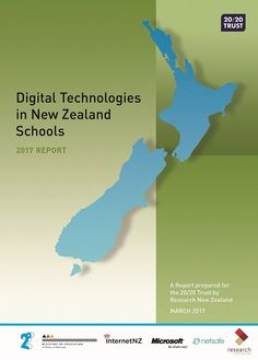 Schools completing 20/20 Trust Digital Technologies in Schools Survey get 'UFB readiness' report & free entry in 7 July draw for set of ten HP Chromebooks.