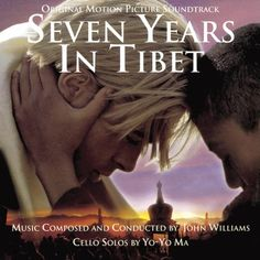 John Williams - Seven Years in Tibet #music #cd #audio