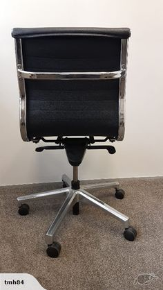 quality swivel chair in very good condition - Heavy Duty Office Chairs