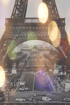 Torre Eiffel - París http://www.weplann.com/es/paris