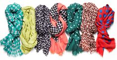 scarves for fall | gap.