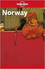Lonely Planet Norway.