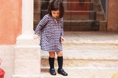 Este fim de semana - Bonnet a pompom Blog Da Carlota, Children Clothing, Girl Falling, Fashion Kids, Girl Style, Future Baby, Bella, Cute Kids, My Girl