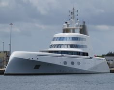 """sigma yacht at fort lauderdale   Blohm & Voss Project """"Sigma"""", now """"A"""" - Page 15 - YachtForums.Com"""