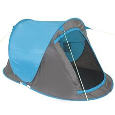Yellowstone have created a great value range of small tents the basic 2 person Pop Up tents are available in Blue or Pink available from Kenmar Camping Wakefield West Yorkshire Hiking Tent, Camping And Hiking, Tent Camping, Outdoor Outfit, Outdoor Gear, Best Family Tent, Coleman Tent, Walking Gear, 3 Person Tent