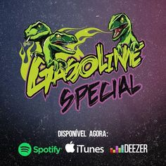 GASOLINE SPECIAL: Album available on iTunes and Spotify – Metal Media – GASOLINE SPECIAL are with their debut, 'RCK'n'RLL', available for sale also in digital format in the largest digital music distribution and streaming sites in the world, such as iTunes, Spotify and Deezer, check out some links: https://onerpm.com/disco/album&album_number=222683490 Released last year, the album carries...