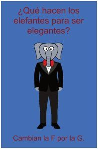 elefanteelegante
