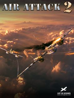 Stunning Shooting With AirAttack 2 - http://androidmedya.com/games/stunning-shooting-with-airattack-2/