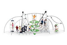Luxo | Playworld Systems®, Inc