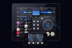 Deckadance DJ App for iOS | Hypebeast