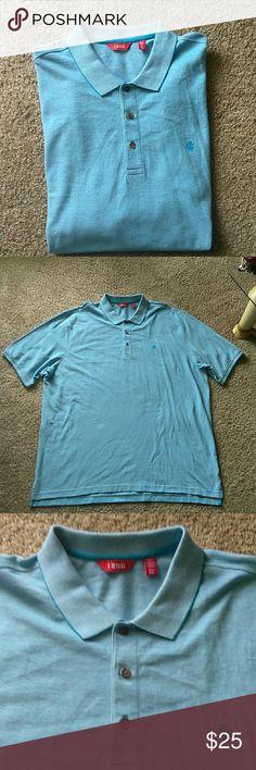 I just added this listing on Poshmark: Men Izod Polo Shirt Size 2XLT. #shopmycloset #poshmark #fashion #shopping #style #forsale #Izod #Other