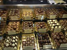 Fassbender and Rausch Berlin chocolates