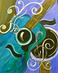 La música es para el alma lo que la gimnasia para el cuerpo. Platón (Filósofo griego) ♪ ♫ ♩ #lamusa #inspiración #buenasnoches