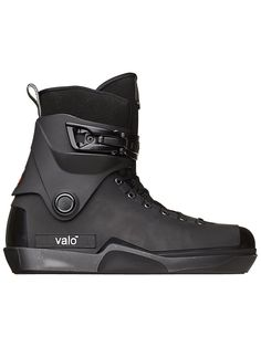 boot-only aggressive skates USD Carbon Free PB